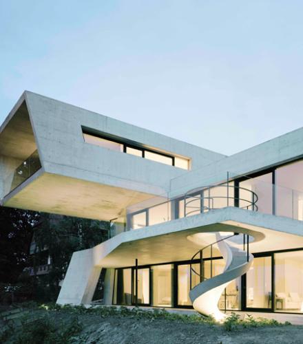 Житловий будинок, Bodensee